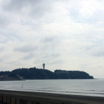 江の島初上陸