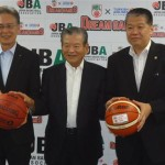 NBLとbjが頂上決戦「ドリームゲームズ」開催を発表