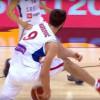 FIBAヨーロッパ選手権やってますね