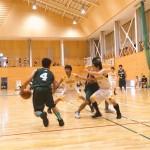 長野県クラブバスケットボール交歓大会でした