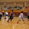 長野県総合バスケットボール選手権大会、初戦突破
