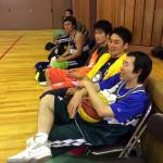 松商学園と練習試合させていただきました