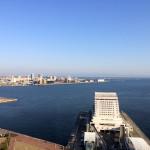 神戸、愛知へ家族旅行