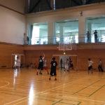 2016長野県成年男子バスケットボールチーム始動!