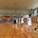 ALL JAPAN長野県予選、初戦突破!