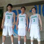 平成29年度長野県総合バスケットボール選手権大会、初戦突破