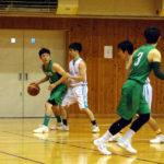 長野県一般大会ベスト8に終わる・・・