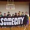 SOMECITY NAGANO<WHO'S GOT GAME?>