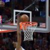 NBAプレイオフに触発されて