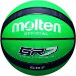 molten(モルテン) GR7/ゴムバスケットボール 7号球