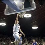 バスケ日本代表国際強化試合「日本代表×チェコ代表」