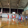 長野県成年男子バスケ東京遠征
