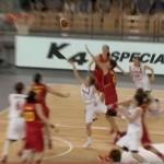 すごいぞバスケ女子日本代表!がんばれバスケ男子日本代表!