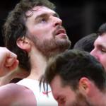 FIBAヨーロッパ選手権、スペインがフランスを破り決勝進出!