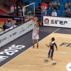 FIBAアジア男子選手権、日本決勝トーナメント進出決定!