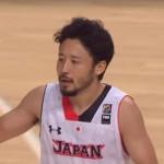 FIBAアジア男子選手権、日本ベスト4進出!!