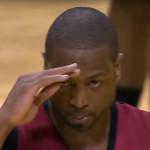 ウェイド通算2万得点に到達、NBA史上41人目