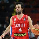 リオオリンピックで気になった選手、セルビア代表Milos Teodosic