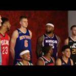 NBAオールスター2017前夜祭