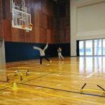 バスケットボールスクール?ミニバス? その3