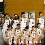 東アジア選手権観戦してきました!日本は初戦で韓国に勝利!