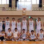 平成29年度長野県総合バスケットボール選手権大会、優勝ぉぉぉ!