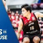 ファジーカスが獅子奮迅の41得点!日本代表がカザフスタンに逆転勝ちしてW杯出場圏内3位に浮上!