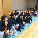 ANTELOPES始動!市立長野高校と練習試合