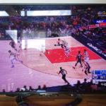 「NBA Rakuten」がテレビで視聴可能になりました♪